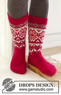 xmas-socks
